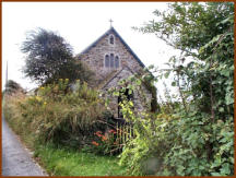Treknow Church