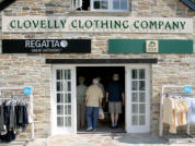 Clovelly Clothing