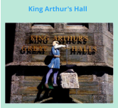 King Arthur's Hall