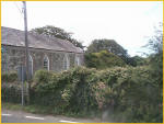 Bossiney Chapel