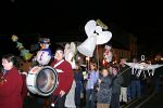 Camelford Band Leads The Way