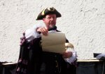 Rob Tremain, Town Cryer