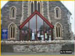 Tintagel United Methodist Church
