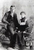 Robert and Ethel Maud Nute