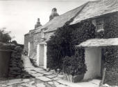 Cottages At Tregatta 1907