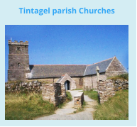 Tintagel parish Churches
