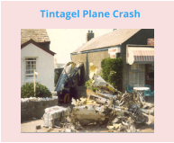 Tintagel Plane Crash